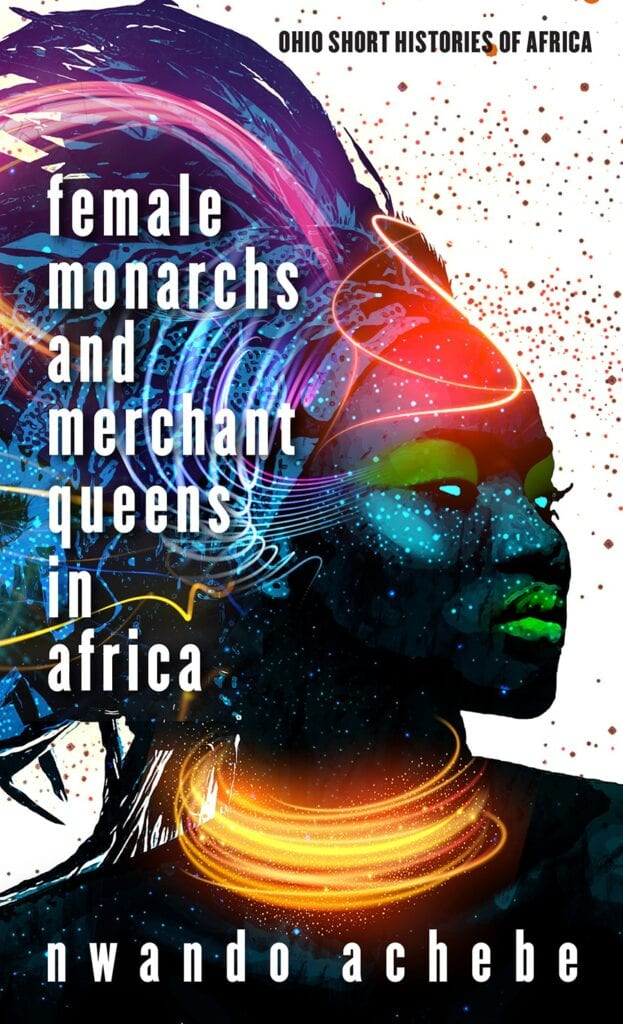 Book Cover for Female Monarchs and Merchant Queens